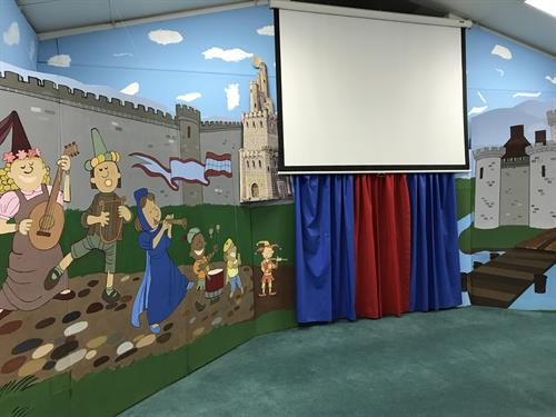 VBS Stage 2017