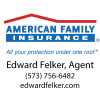 American Family Insurance - Edward Felker