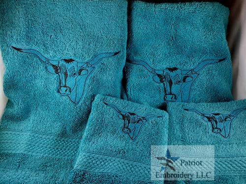 Towels are a great gift for any occasion!