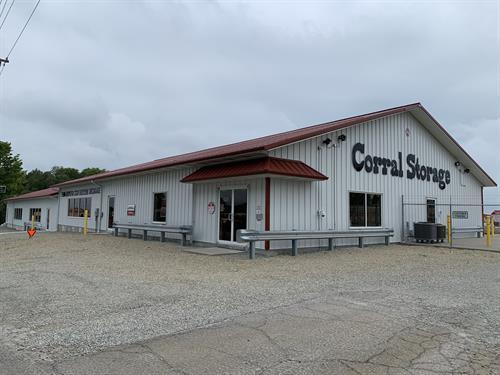 Corral Storage Self Storage Facility