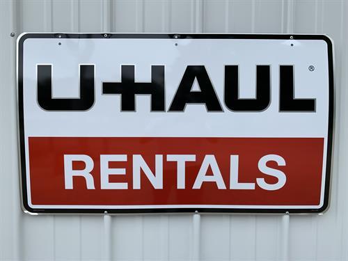 Uhaul Neighborhood Dealer