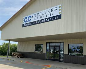 C&C Suppliers Janitorial & Food Service Supplies, LLC