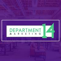 Department 14 Marketing