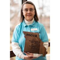 Williams Receives Governor's Award for Excellence in Teaching