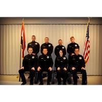 MAC Law Enforcement Academy Holds Graduation Ceremony  (12/2019)