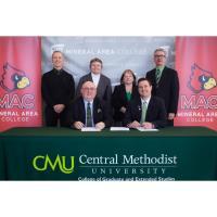 MAC and CMU Celebrate 30 years