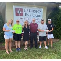 Precision Eye Care Tennis Tournament Results