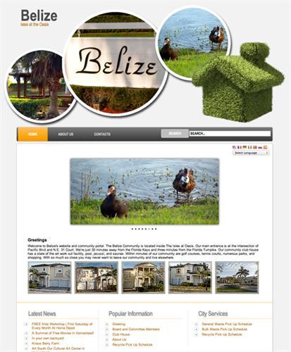 Belize Association