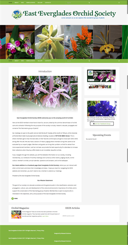 East Everglades Orchid Society