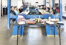 Sauder's Automotive 33rd Anniversary