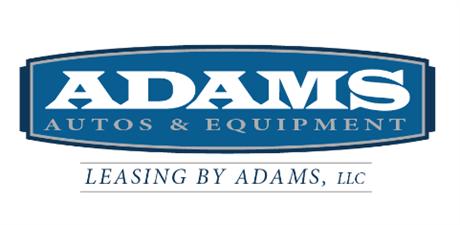 ADAMS AUTOS & EQUIPMENT