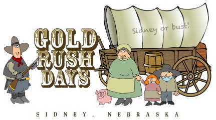 Sidney Gold Rush Days Inc