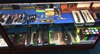 Automatic knives, Easy Open Assist Knives, Utility Knife Collections, Collectors Edition Knife Sets and individuals