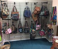 Fashion and Concealed Carry Hand bags, Purses, Totes and Wallets