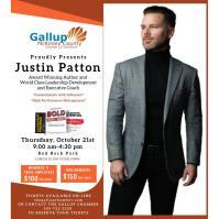 Professional Development Justin Patton