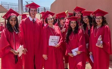 UNM Graduates