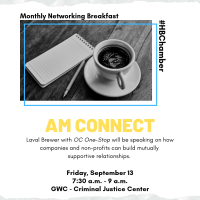AM Connect 09/13/2019