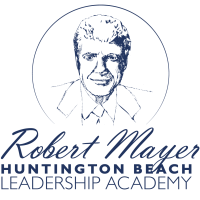 Robert Mayer Leadership Academy Application 2021-2022