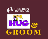 Hug and Groom