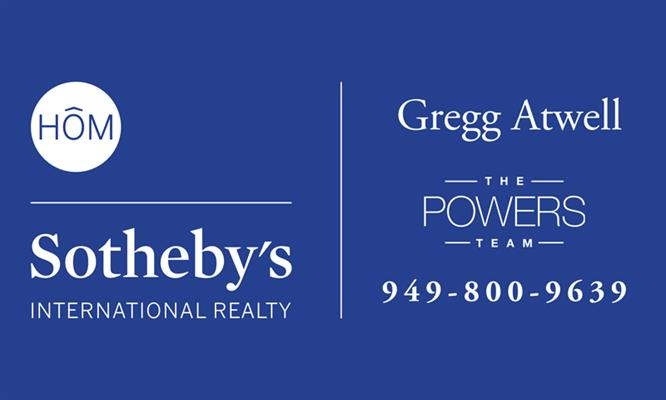 Gregg Atwell - HOM Sotheby's Internationa