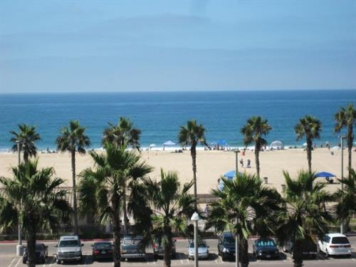 Love Huntington Beach!