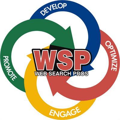 Web Search Pros