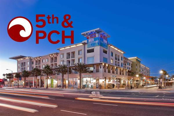 5th and PCH / CAPREF Strand LLC | Retail - Clothing