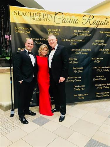 Seacliff Annual Gala