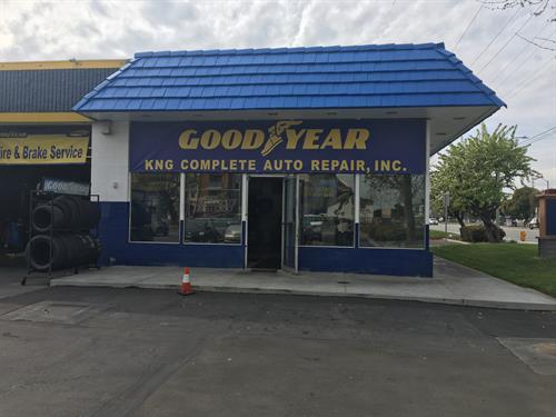 KNG Goodyear