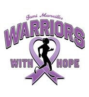 Jami Marseilles Warriors With Hope Inc.
