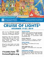 57th Annual Cruise of Lights®