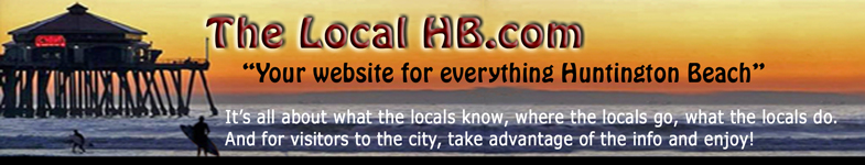 HB Website Design / TheLocalHB.com
