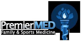 PremierMED logo
