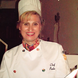 Meet Italian Personal Chef Paola, CPC
