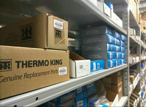 Genuine Thermo King Parts