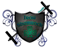 Crossfit Iron Shamrock