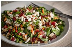 UNO Power Salad
