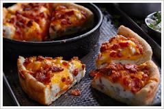 Pizza Skins