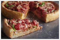 Numero UNO Deep Dish Pizza