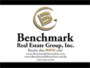 Benchmark Real Estate Group, Inc.