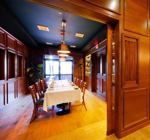 Dean Martin Private Room