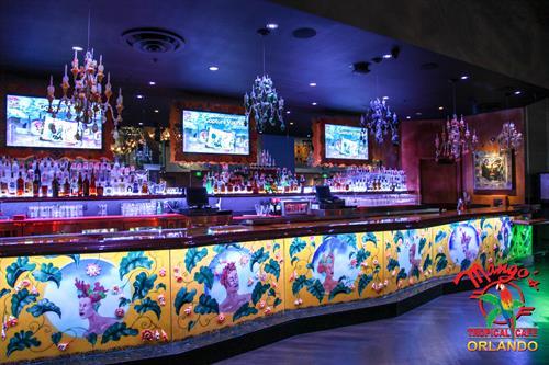 Vodou Room Bar