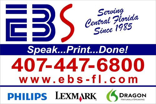 Ebs-fl.com we have served Central Florida for over 31 years.