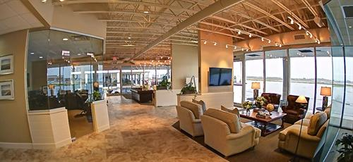 JetLinx Executive Lounge-Atlanta, GA