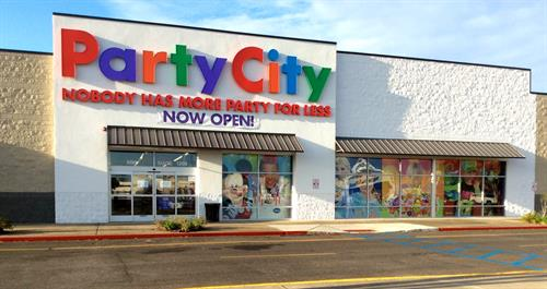 Party City-Lafayette, LA