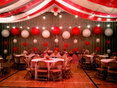 Balloon Decor For Any Occasion