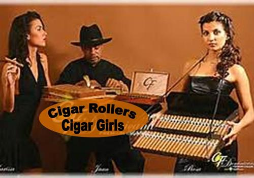 Cigar Rollers