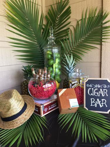 Havana Cigar Roller, Entertainment
