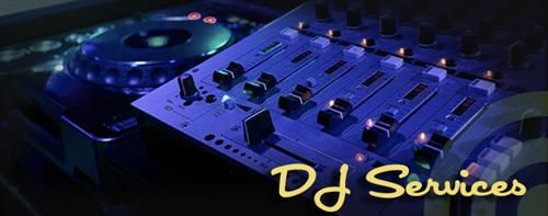 Professional DJ Services: Corporate, Social, Weddings & More...