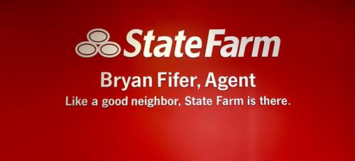 Like a good neighbor, State Farm is there.